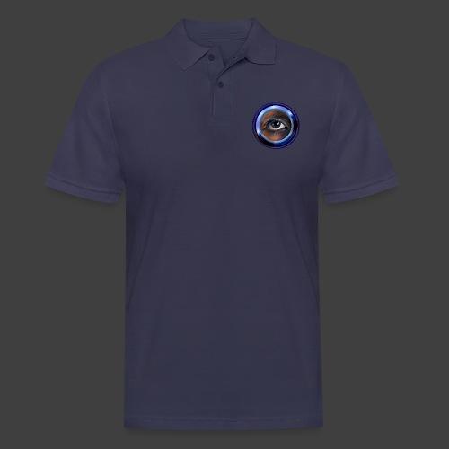 I'm Watching You - Men's Polo Shirt