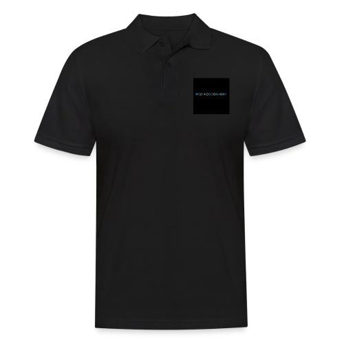 Mauspad - Männer Poloshirt