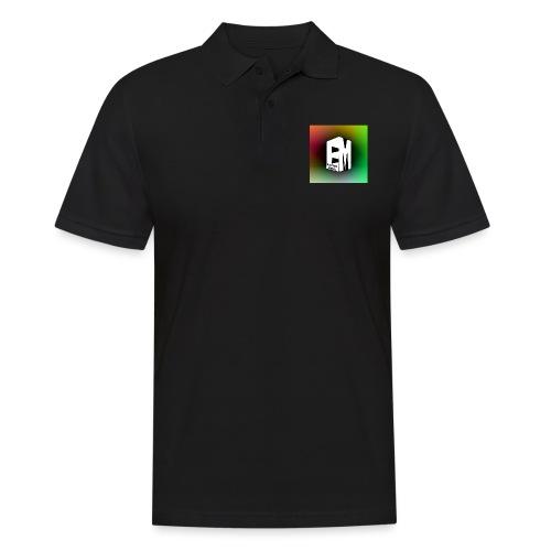 ElectroMetal_Logo - Men's Polo Shirt