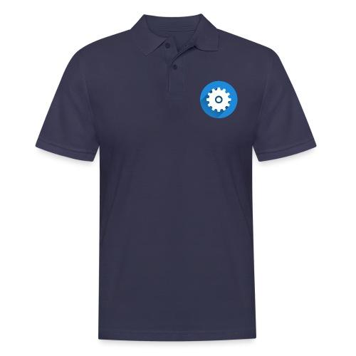 Caneca Canal LM Tutors - Men's Polo Shirt