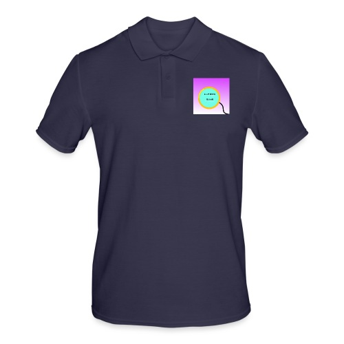 YouTube Logo - Men's Polo Shirt