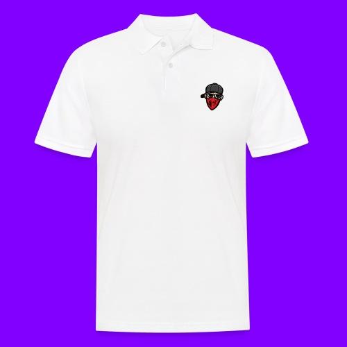 MKM TV's Logo - Men's Polo Shirt