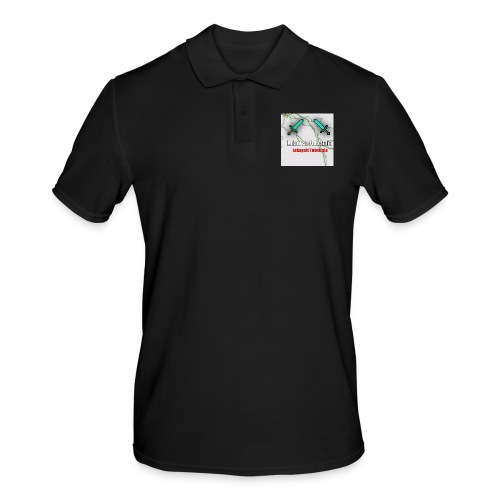 Youtube prof - Men's Polo Shirt