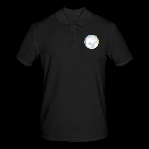 PTS logo new15 beeldmerkS png - Men's Polo Shirt