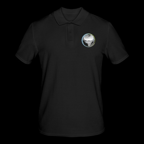beeldmerk puretrance transparant png - Men's Polo Shirt