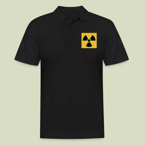 Radiation warning - Miesten pikeepaita