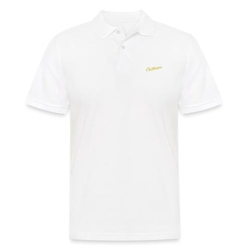 Chillhoppa Music Lover Shirt For Women - Men's Polo Shirt