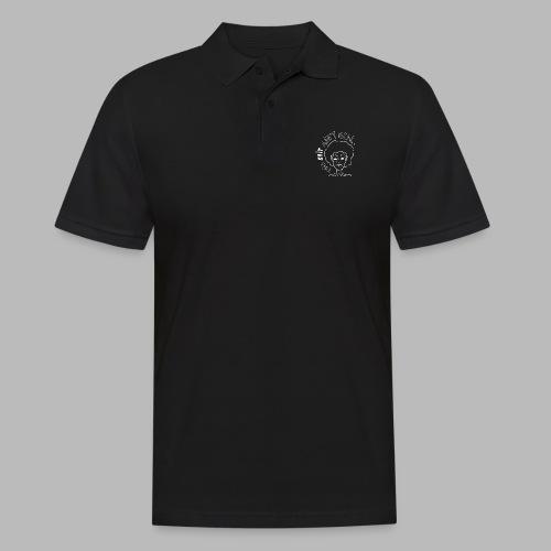 This Shit Ain't Real. - Männer Poloshirt