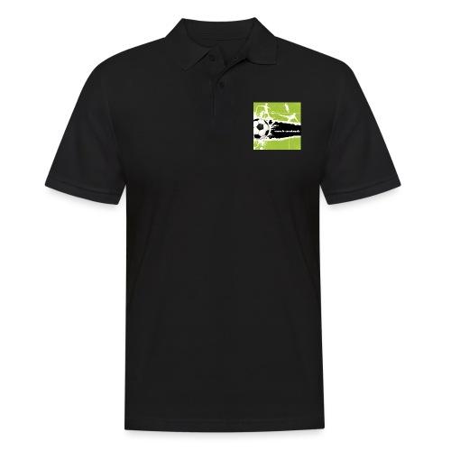 FC Sonntag Weblogo - Männer Poloshirt