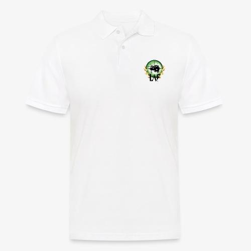 Load Aim Fire Merchandise - Mannen poloshirt