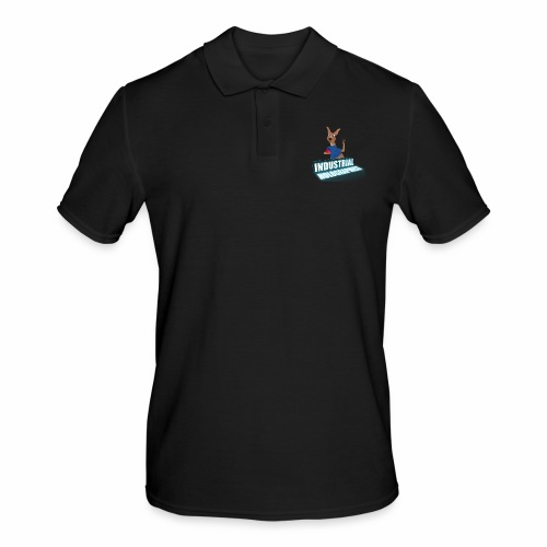 Holoroo Easter Adventures - Männer Poloshirt