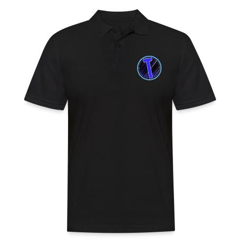 Truxer Old Logo Transparent - Men's Polo Shirt