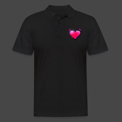 Icon only - Men's Polo Shirt