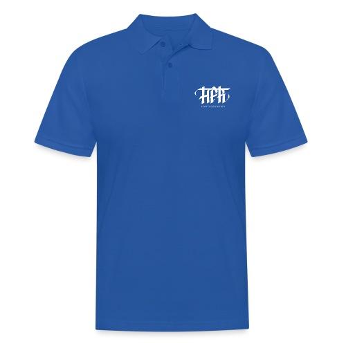 HFR - Logotipi vettoriale - Polo da uomo