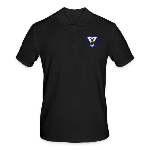 Legacy Grips Lion - Men's Polo Shirt