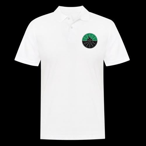 U-Boot Periskop - Männer Poloshirt
