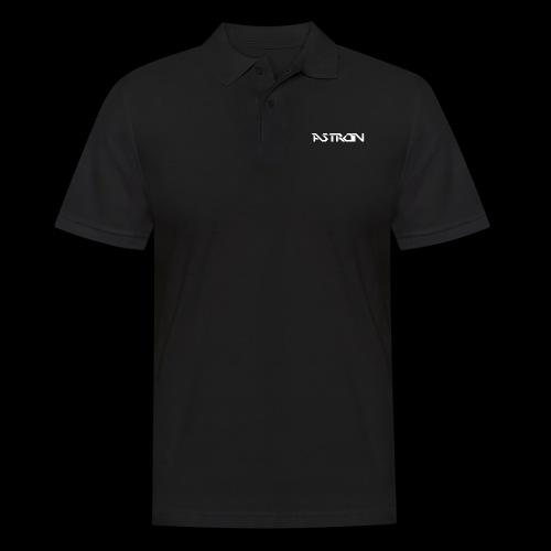 Astron - Men's Polo Shirt