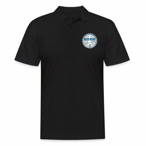 BaseCap A - Männer Poloshirt