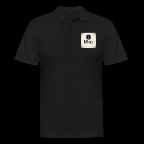 Jeffreys - Männer Poloshirt