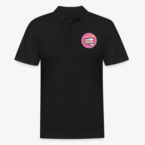 logo fyb rose - Polo Homme
