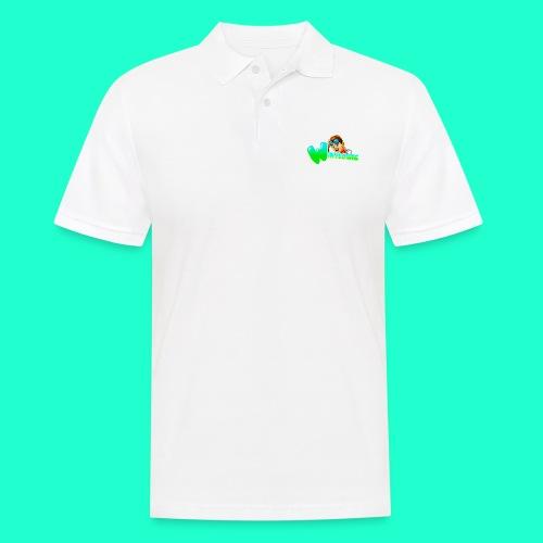 Character ^^ - Men's Polo Shirt