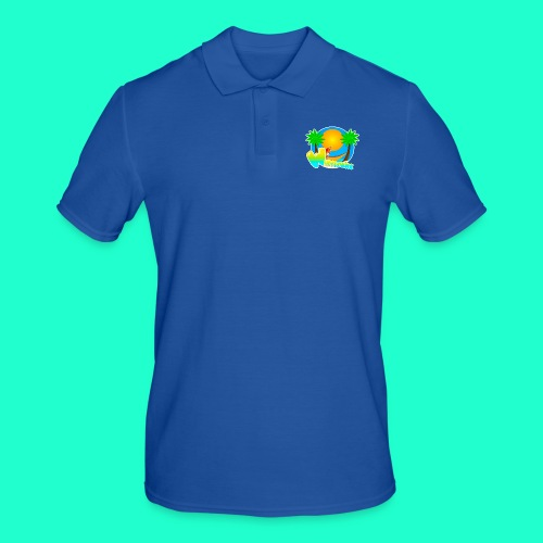 For The Summer - Men's Polo Shirt
