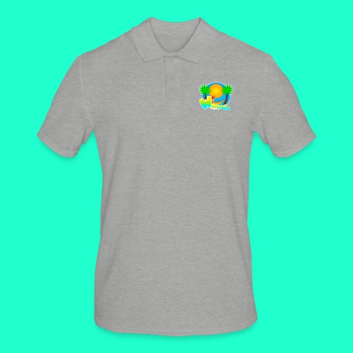 For The Summer - Men's Polo Shirt