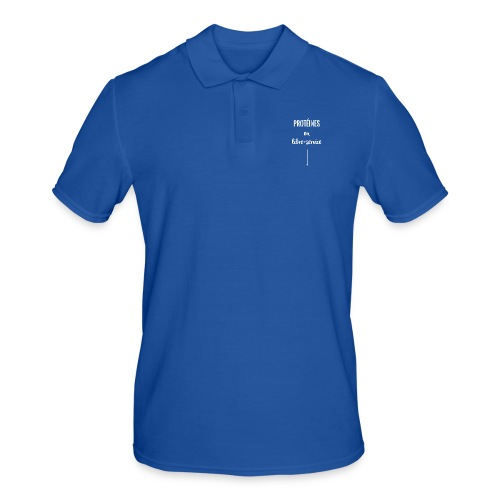 proteines libre service - Polo Homme