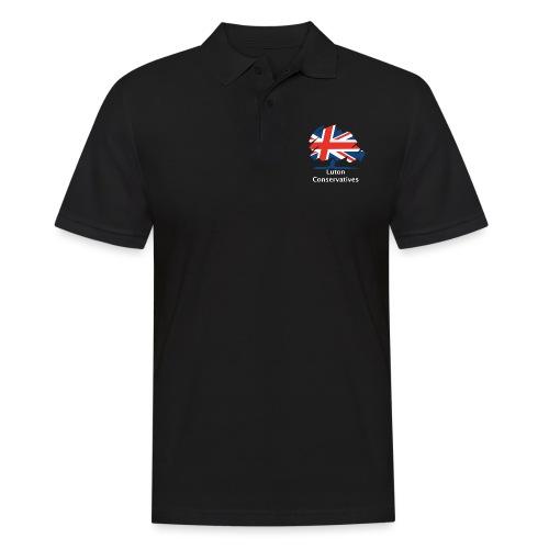 Luton Conservatives - Men's Polo Shirt