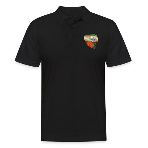 EARTH - Men's Polo Shirt