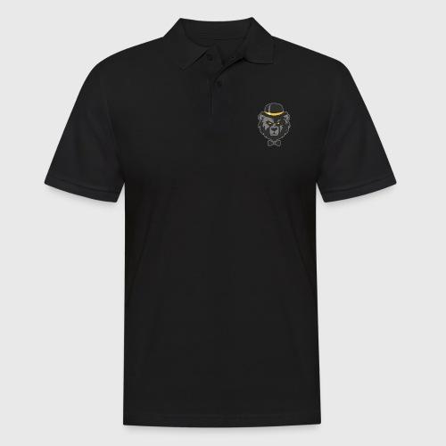 Arcticus logo - Men's Polo Shirt