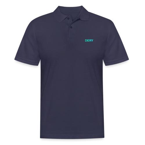 DERY - Männer Poloshirt