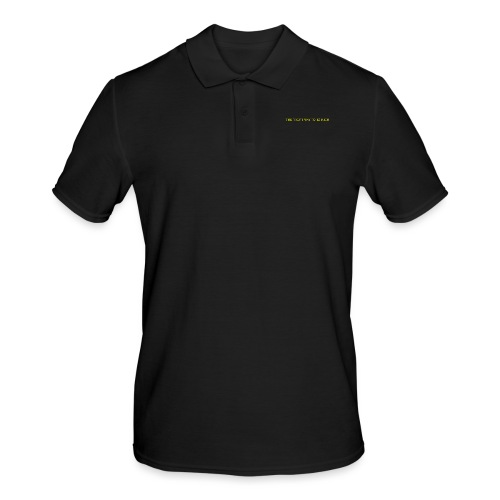 The right way to be rich - Polo Homme
