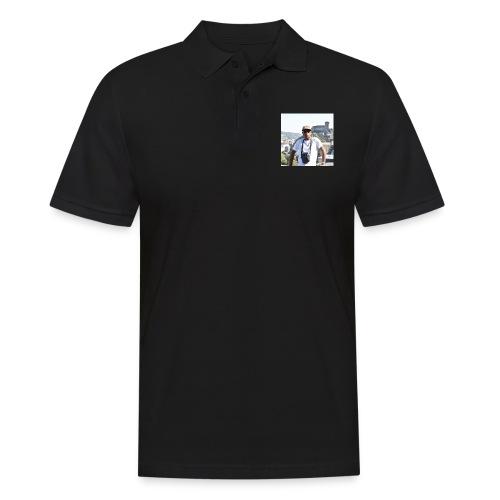 KIshanth - Männer Poloshirt