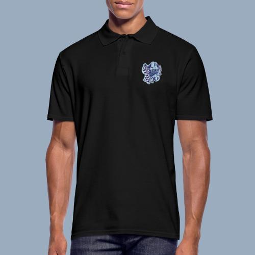 bUGbUs.nEt ILLU - Männer Poloshirt