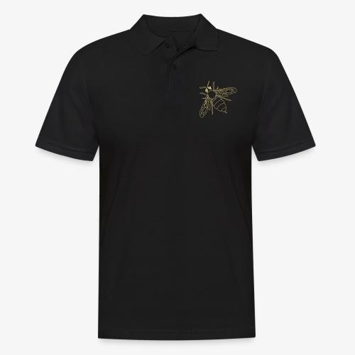 Honeybee - Mannen poloshirt