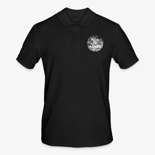 Frost 2 - Men's Polo Shirt