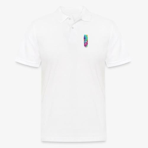 Leave a mark - Men's Polo Shirt