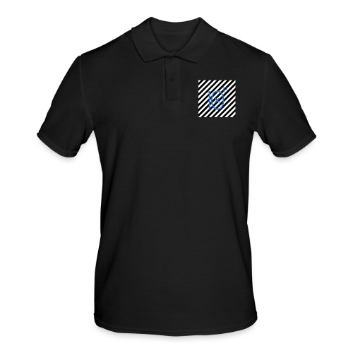 Stripes Tee - Koszulka polo męska