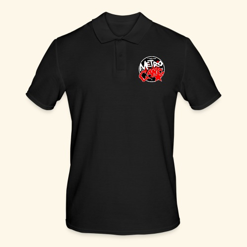 METRO GANG LIFESTYLE - Men's Polo Shirt