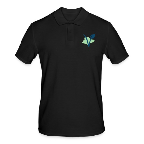 Sussex Vegan - Men's Polo Shirt