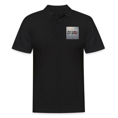 logo fred denise carré - Polo Homme