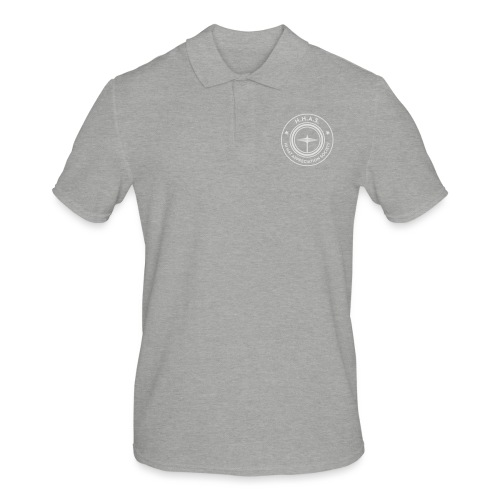 H.H.A.S. T-shirt w. logo - Pikétröja herr