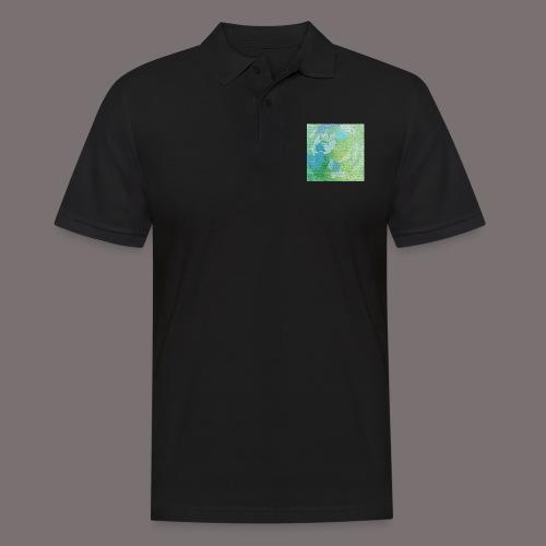 Wander - Männer Poloshirt