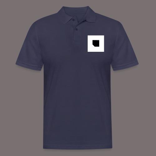 ecke - Männer Poloshirt