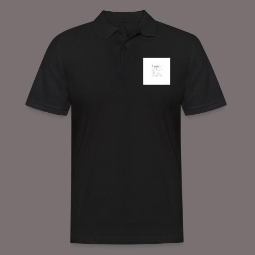Helden - Männer Poloshirt