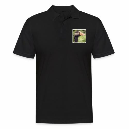 Original Artist design * Coin Coin - Men's Polo Shirt