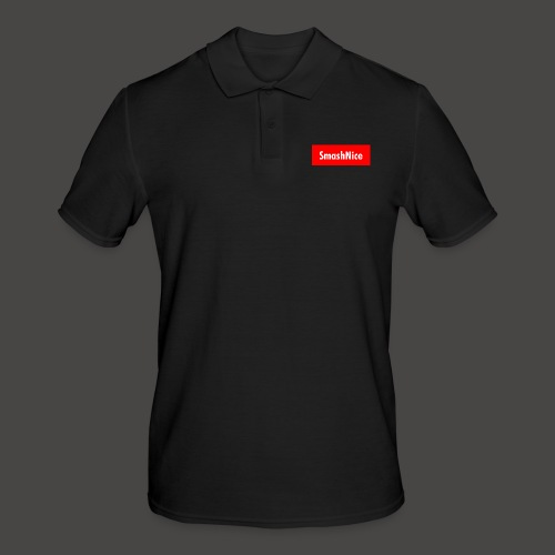 SmashNIce SupremeStyle - Männer Poloshirt