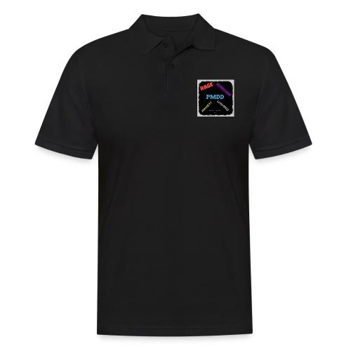 Pmdd symptoms - Men's Polo Shirt