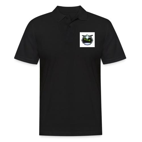 Cool gamer logo - Men's Polo Shirt